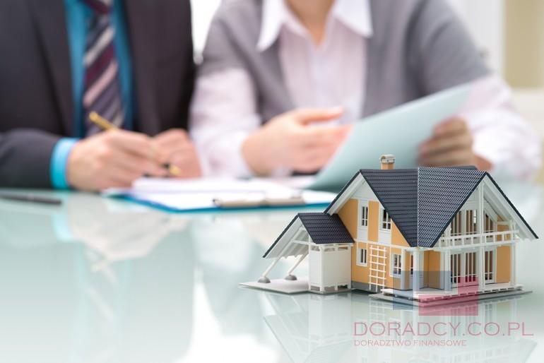 Kredyty hipoteczne ranking