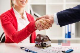 Doradca nieruchomości kredyty hipoteczne