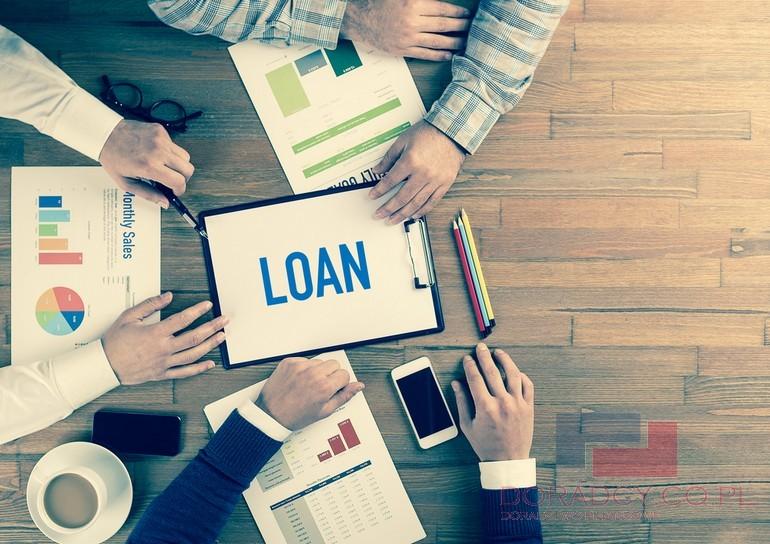 Pożyczki bankowe internetowe