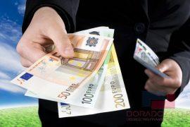 Szybkie kredyty gotówkowe