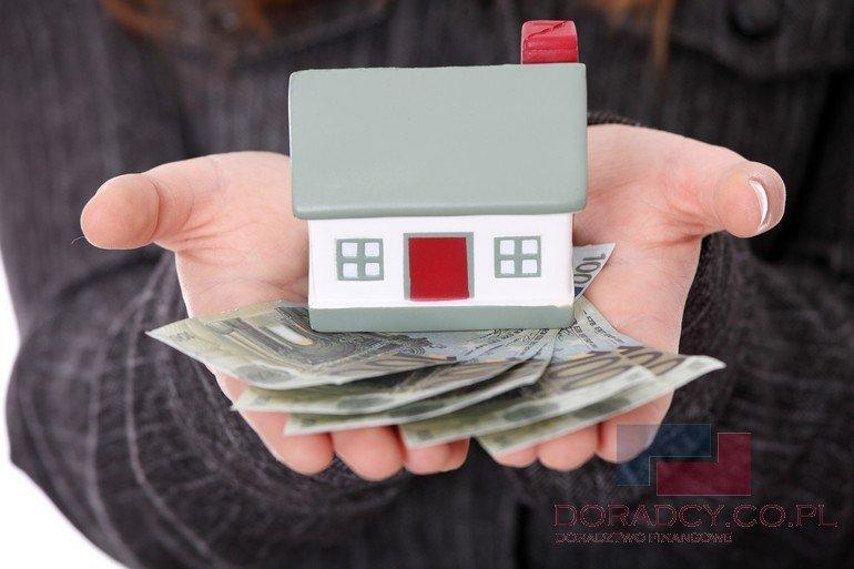 Pożyczki hipoteczne online