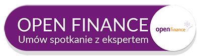 Ekspert kredytowy Open Finance kontakt